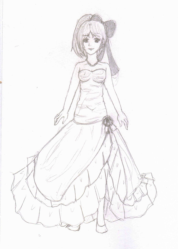 600x840 the wedding dress by woodsofdarkness on deviantart