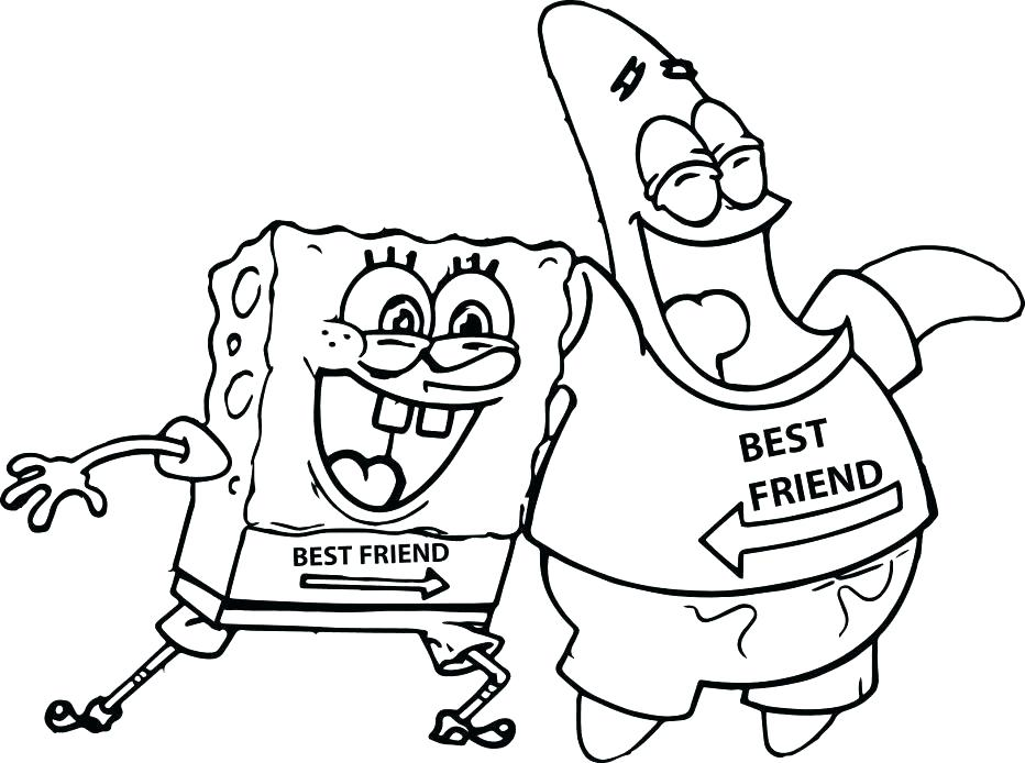 932x694 Anime Best Friend Coloring Pages And Friends To Print Free Quotes