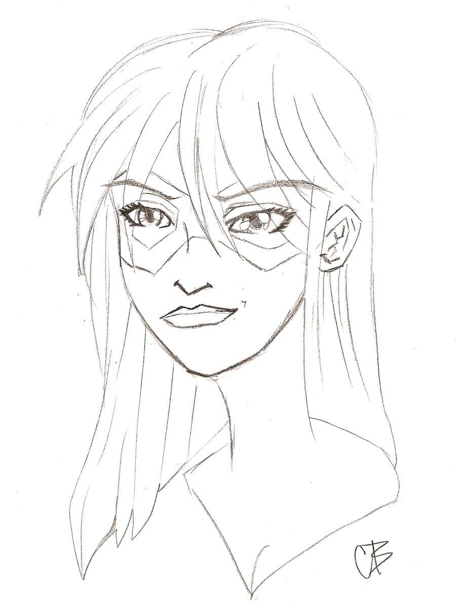 900x1200 Drawing How To Drawnime Girl Superhero Plus How To Draw