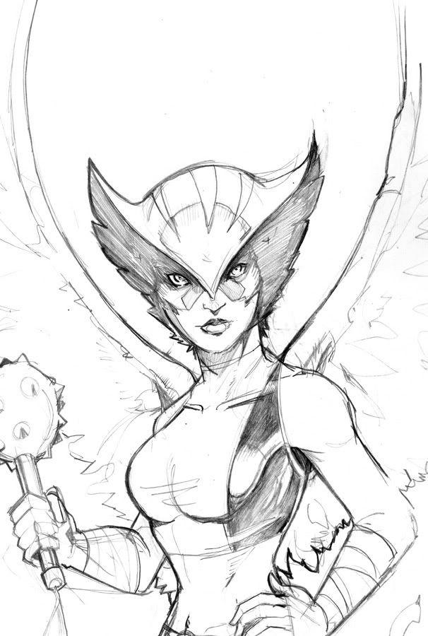 606x900 Drawing How To Drawnime Girl Superhero Plus How To Make
