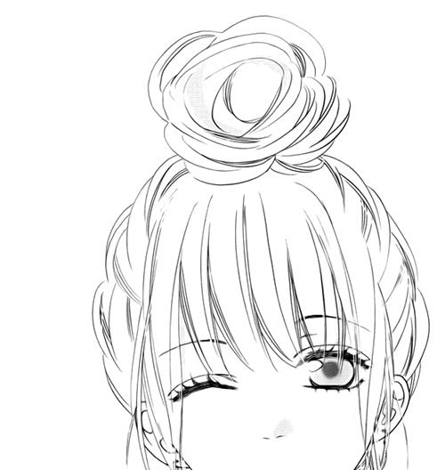 500x528 Manga Draw Tumblr