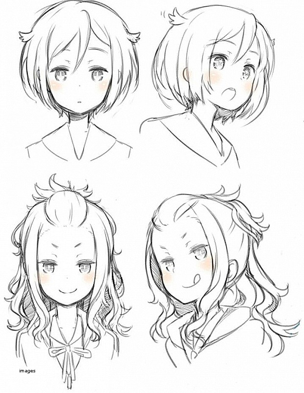 620x800 Cute Hairstyles. New Cute Anime Hairstyles For Long Hair Cute
