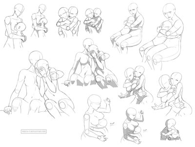 400x301 Hug References (Ff) By Precia T