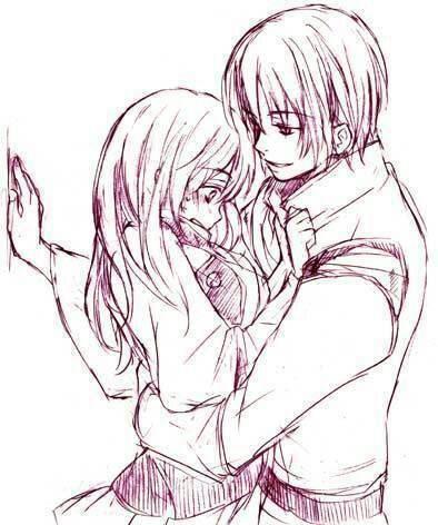 394x472 Just Hug Can Make You Happy Anime Amino