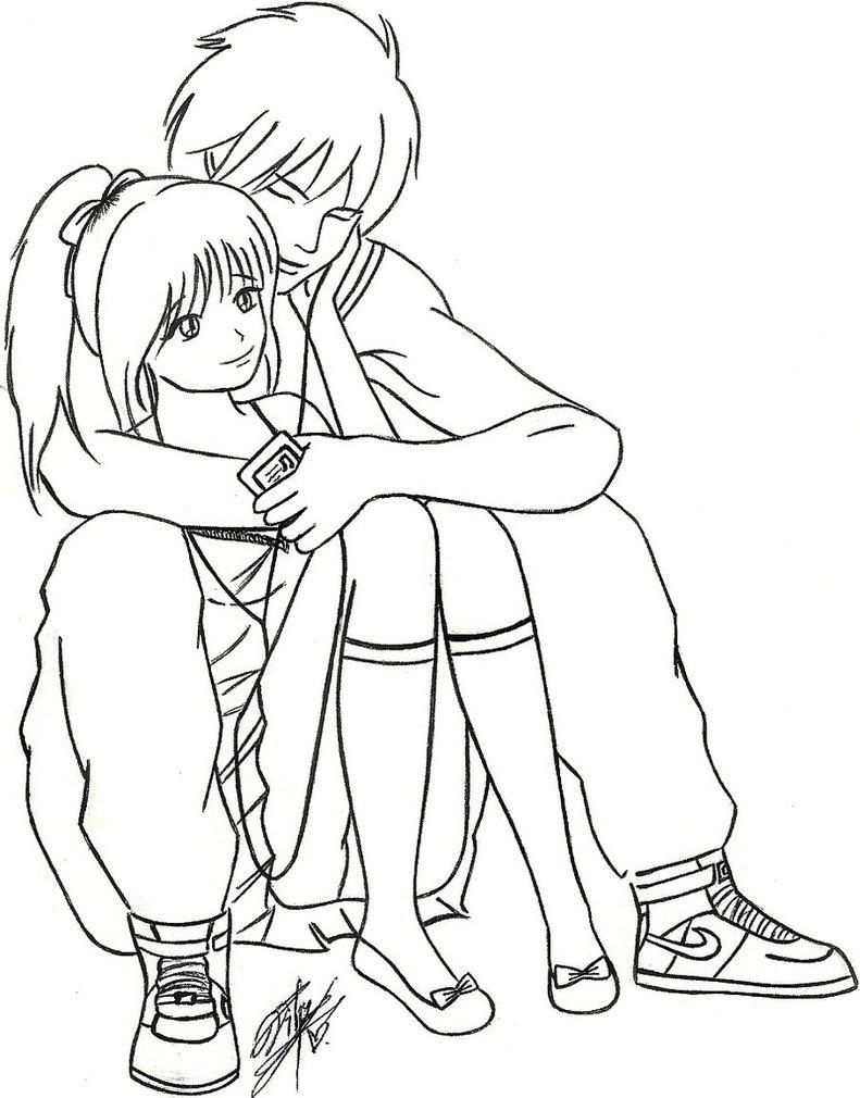 791x1010 Chibi Anime Couples Hugging. Chibi Anime Couples Hugging. Art