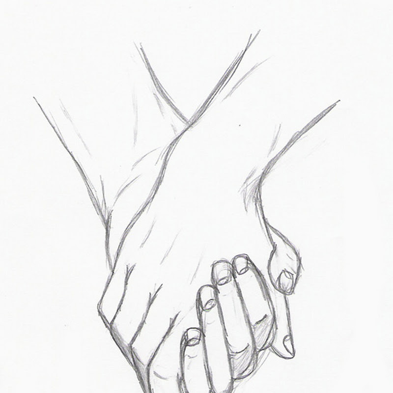 800x800 Love Holding Hands