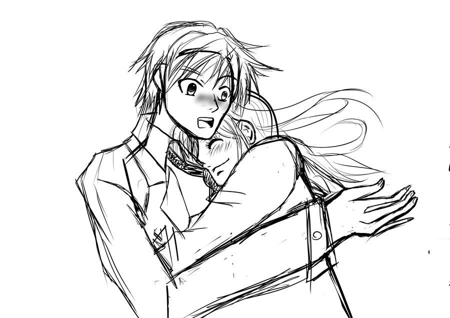 900x636 Anime Love
