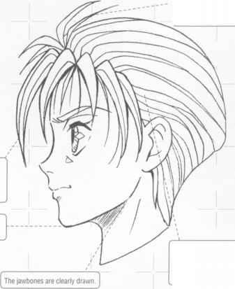 337x413 Boys Over Flowers Anime