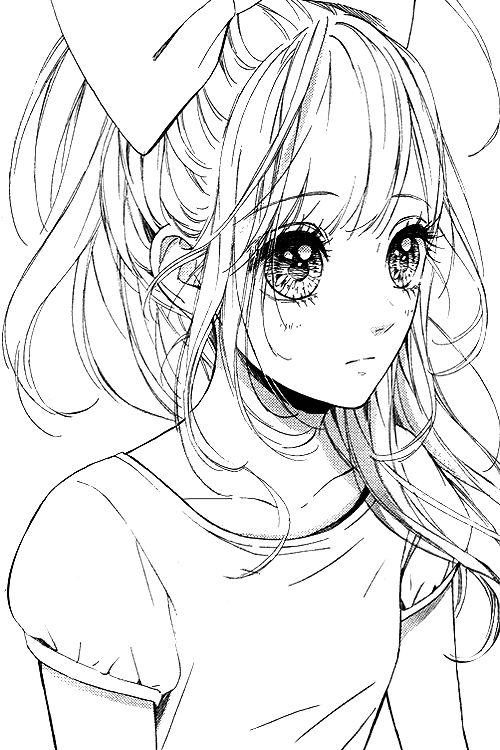 500x750 501 Best Manga Art Intrigue [Black And White] Images