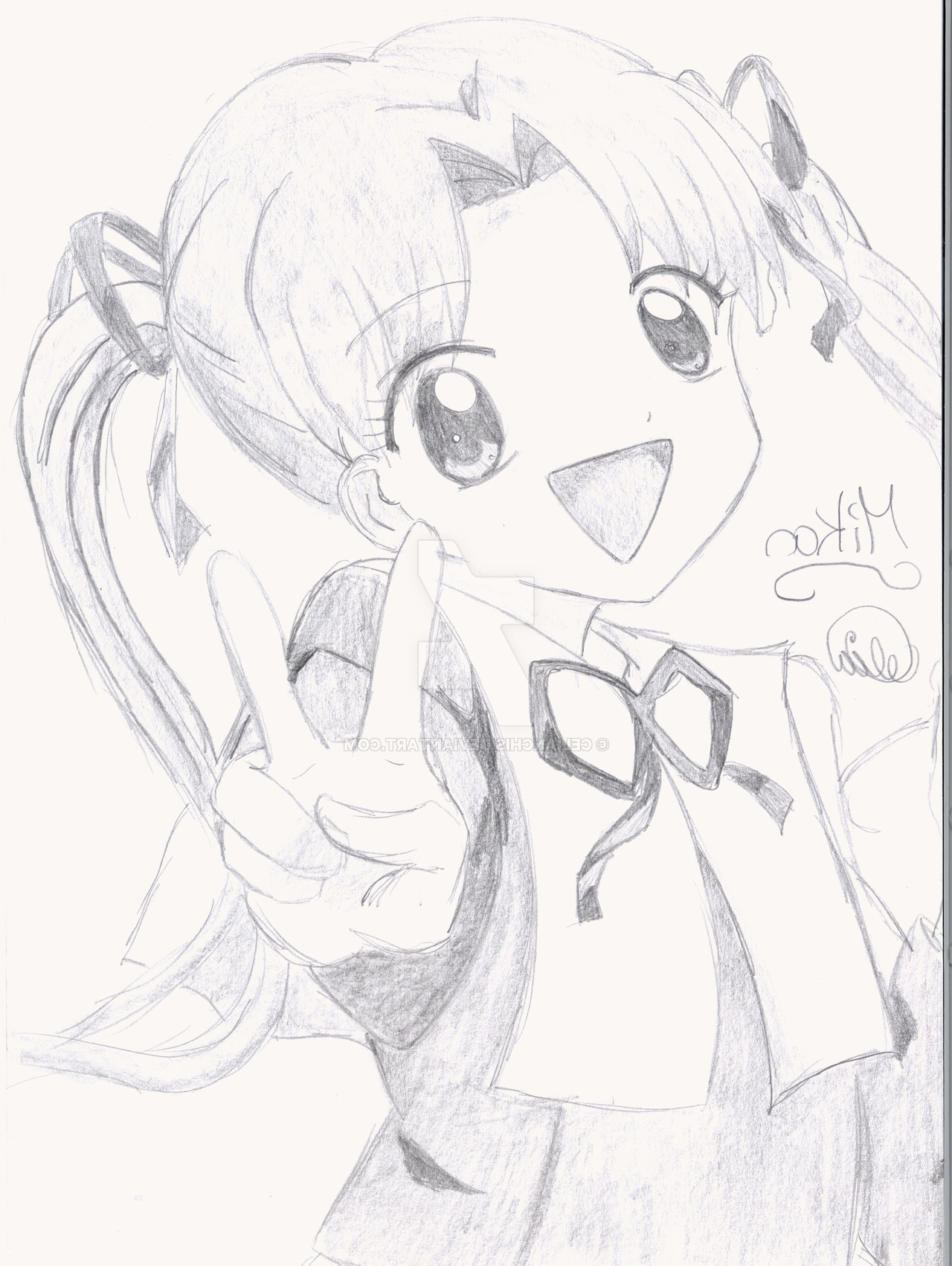 1280x1702 Anime Sakura Drawings In Pencil Sakura Haruno