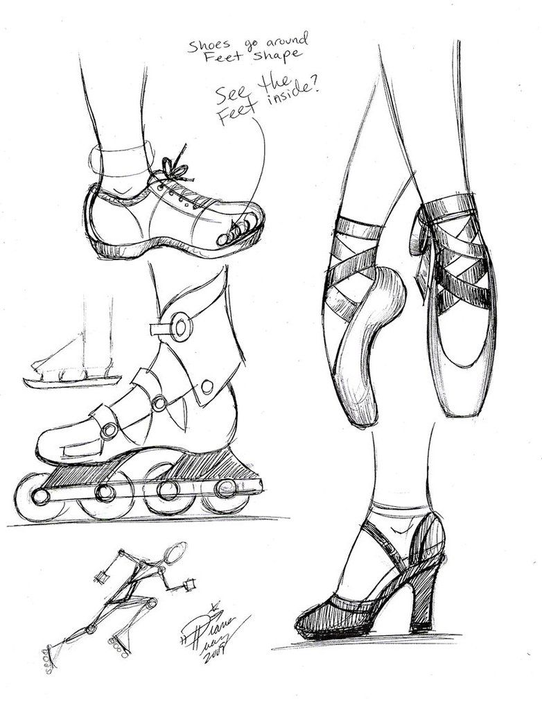 782x1021 Shoes How To Draw Mangaanime How To Draw Mangaanime