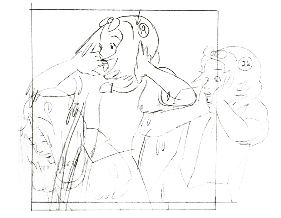 900x700 Michael Sporn Animation Splog Bafta's Amp Rotocapture