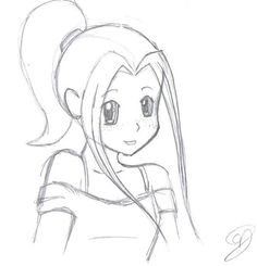 236x245 Photos Simple Anime Sketches,