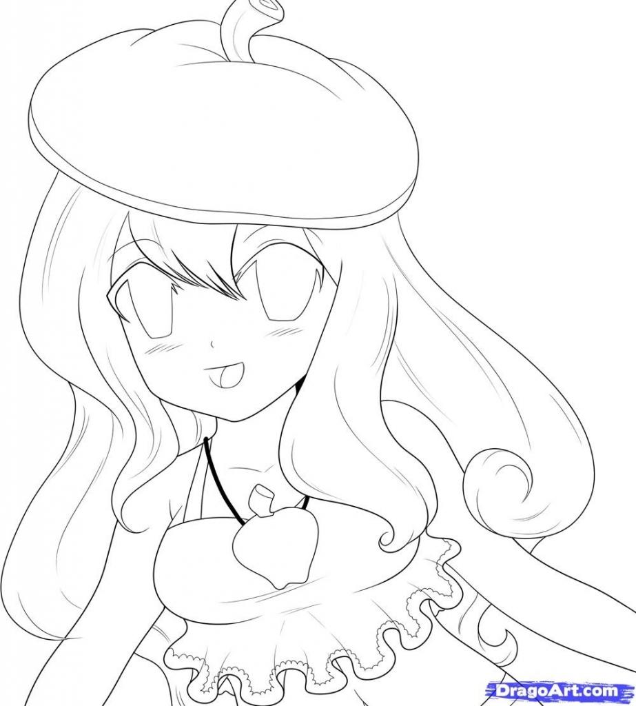 923x1024 Pretty Pictures To Draw How To Draw Pretty Anime Pretty Anime Step