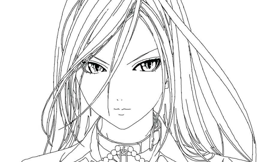 Anime Vampire Girl Drawing at GetDrawings.com   Free for personal ...