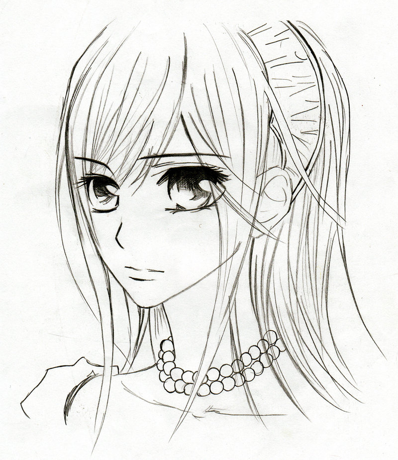 800x924 vampire knight yuuki sketch by phoenixrage333 on deviantart