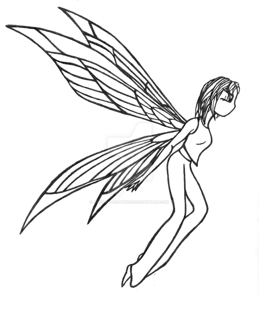 anime wings drawing at getdrawings com free for personal use anime