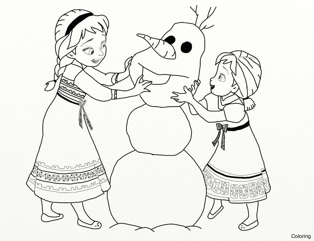 1021x782 Elsa Frozen Drawing Coloring Drawings Of Disney Characters Google