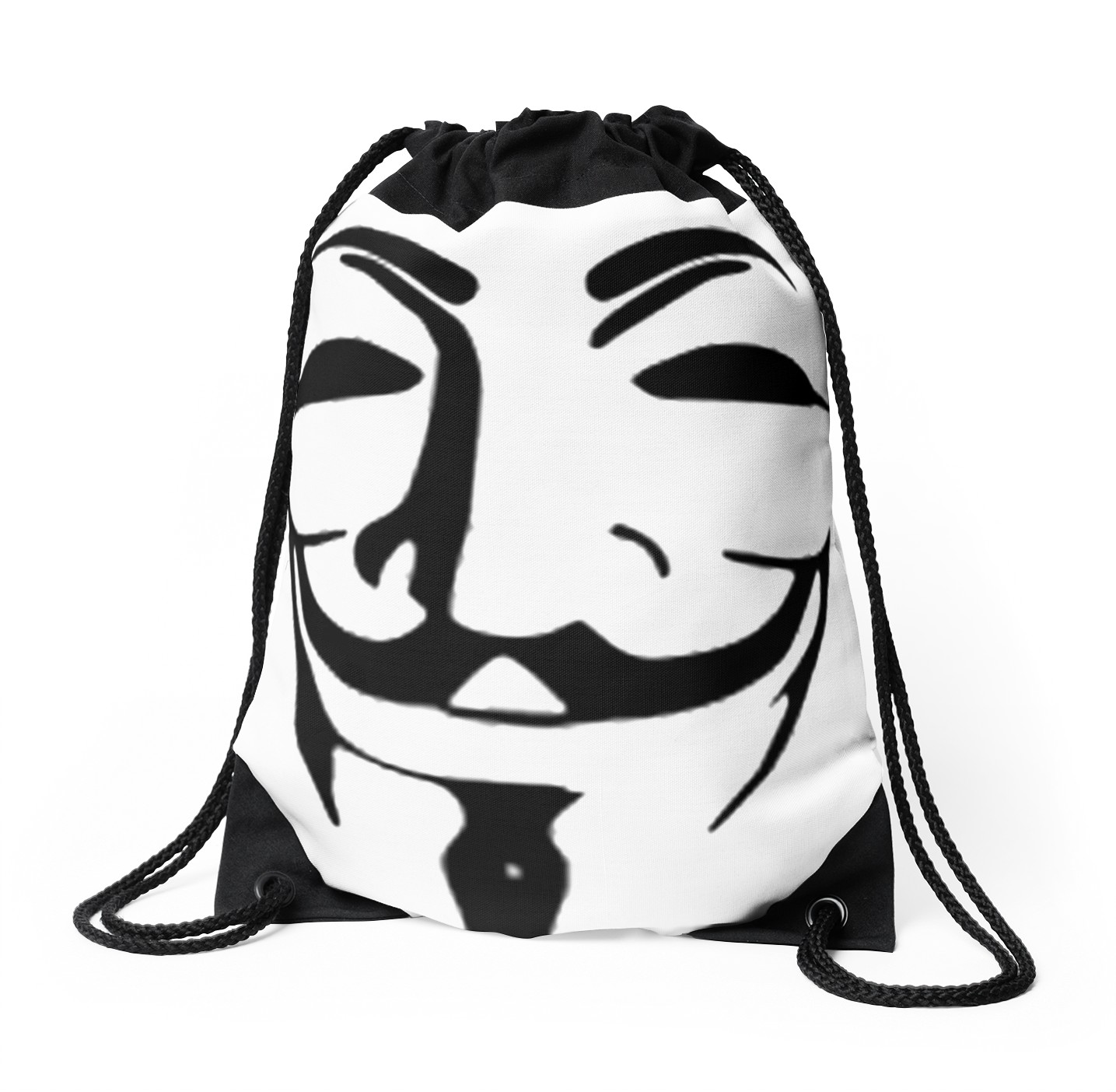 1435x1404 Anonymous Mask