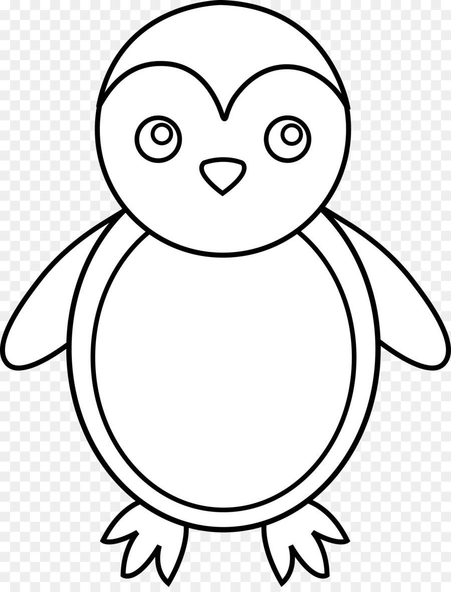 900x1180 Penguin Antarctica Drawing Clip Art
