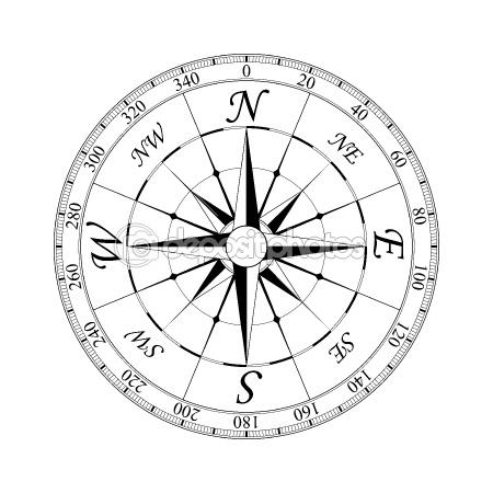 450x450 Great Compass Rose Compass Rose Compass Rose