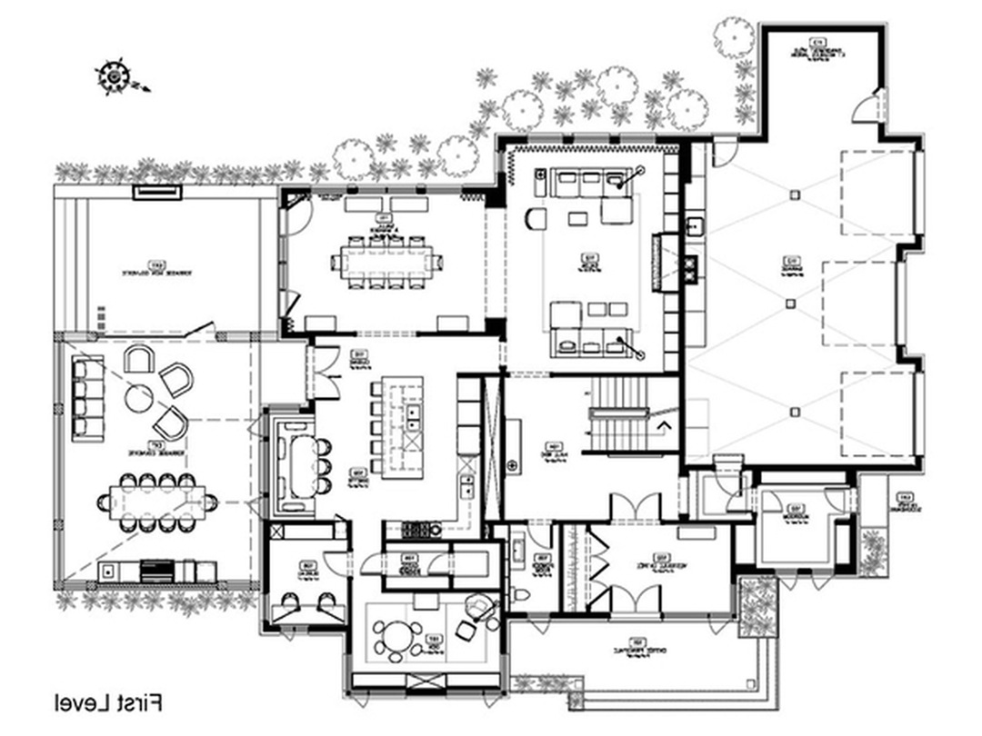 Apartment Building Drawing at GetDrawings.com | Free for personal ...