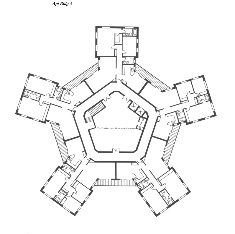 797x792 apartment floor plans apartment building design progress - Building Design Plan
