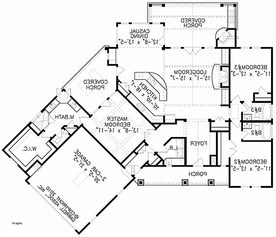 900x775 House Plan. Awesome House Plans With Inlaw Suite Or Apartment