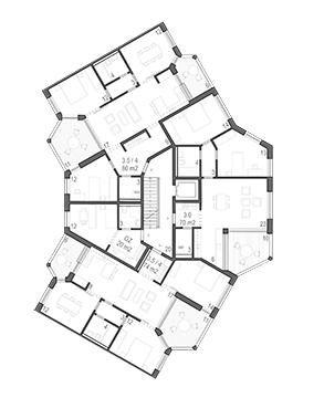 293x360 Portfolio Image Arq Architecture, Architecture