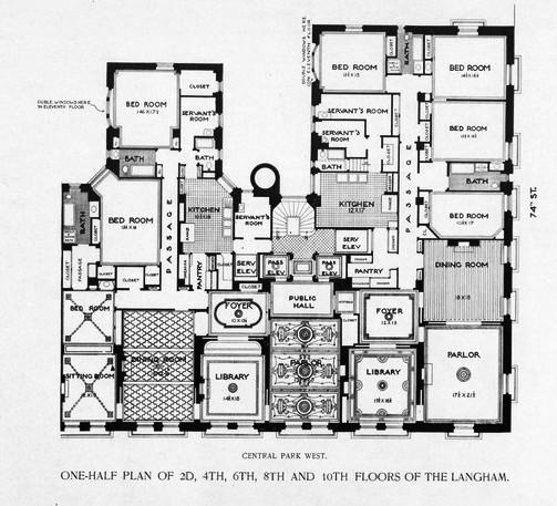503x457 Daytonian In Manhattan The 1907 Langham Apartments