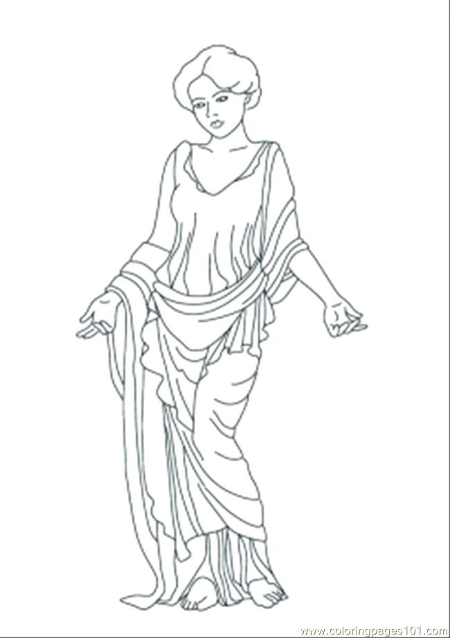 Aphrodite Drawing at GetDrawings.com | Free for personal use ...