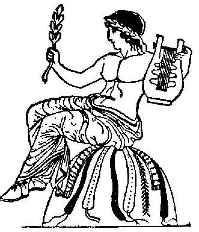 640x744 Greek Mythology