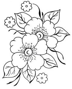 236x292 Photos Flower Drawing Patterns,