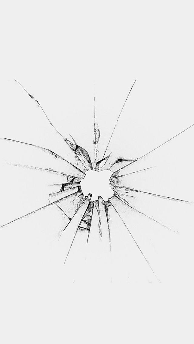 640x1136 Logo Window Apple White
