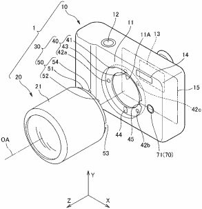 293x303 Patent Application Reveals New Drawings Of A Nikon Mirrorless