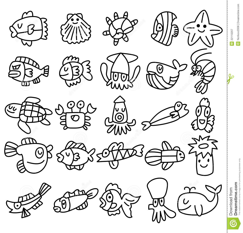 1360x1300 How To Draw Aquarium