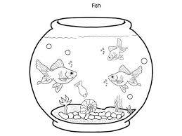259x194 Drawing Fish Tank For Kids