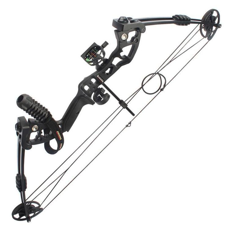 740x740 Buy M131 Compound Bow 30 55 Lbs Draw Weight Online Bladespro Uk