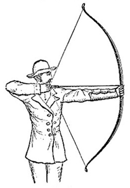 259x373 How To Learn Traditional Archery