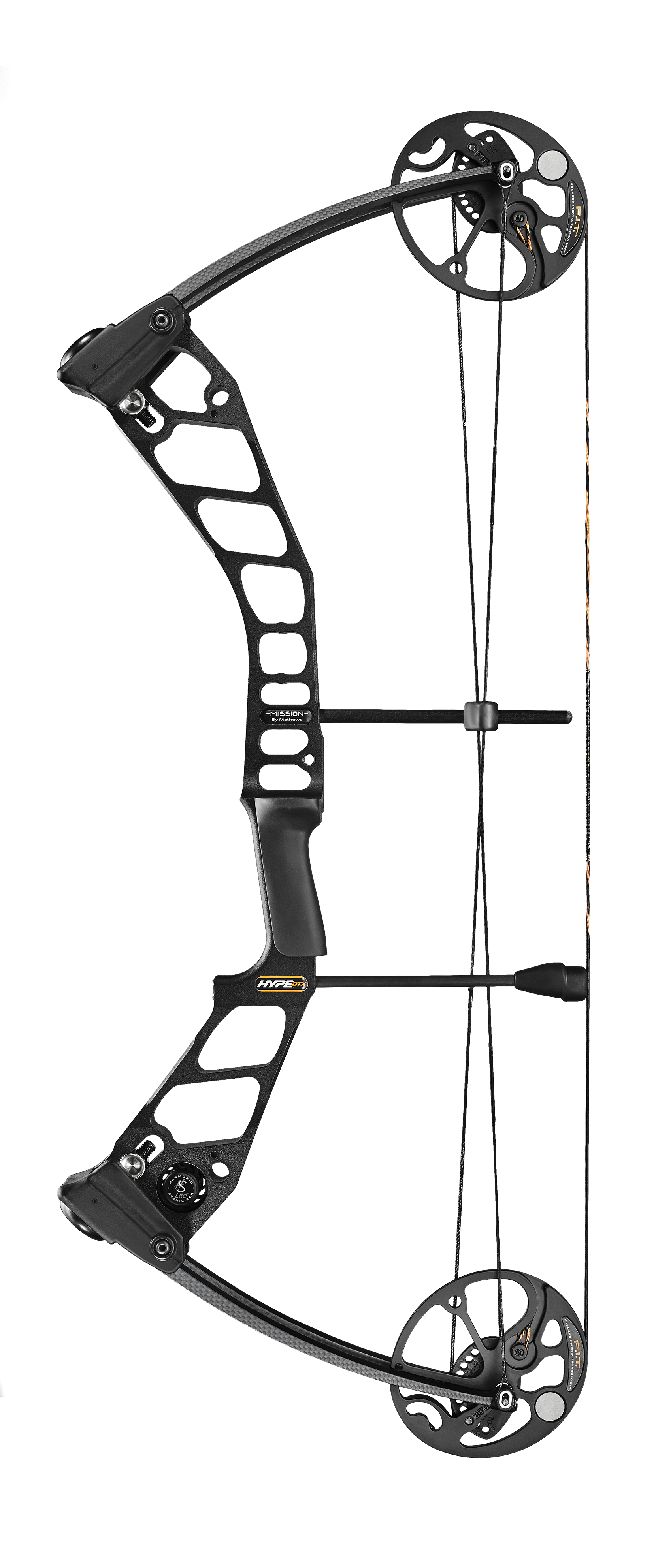 1660x3970 Mission Hype Dtx Compound Bow