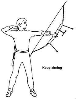 249x322 Beginner Archery Lessons