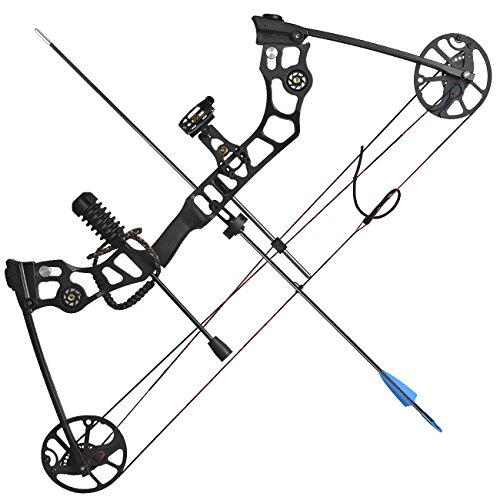 500x500 Demon Eight Compound Bows,big Archer (End 5262020 738 Pm)