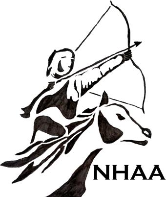 340x402 National Horseback Archery Association We Ride Sport And Trail