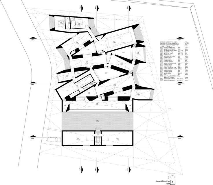 736x641 102 best PLNT images on Pinterest Architectural drawings