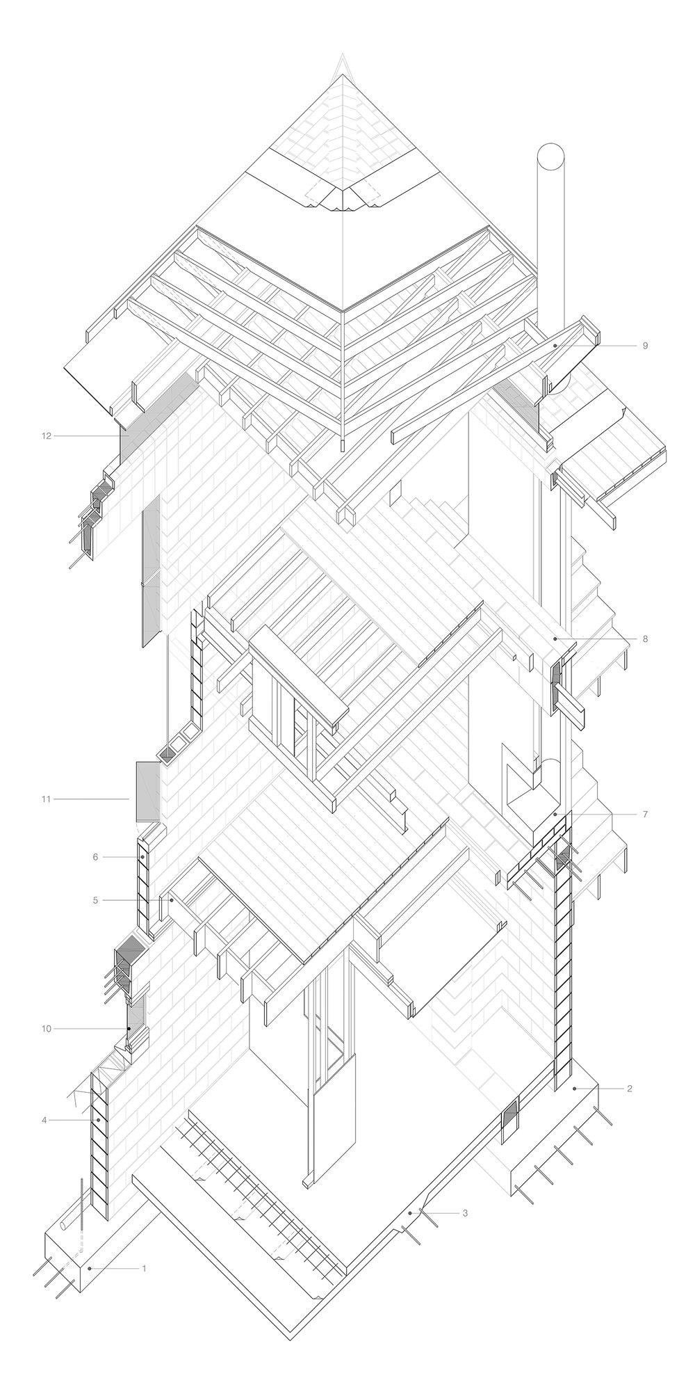 1000x2004 Technical Drawings — Alan Chan