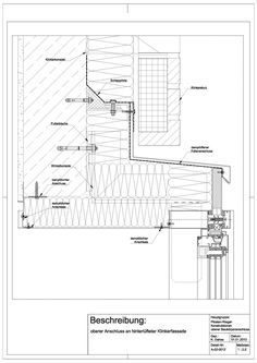 236x333 kalzip construction details A Constructiva Pinterest