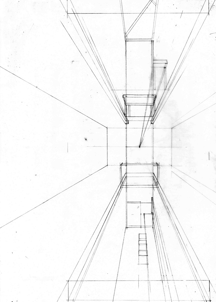 905x1260 Architectural Drawings