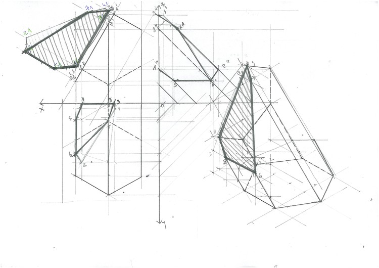 750x530 20 Technical Architecture Drawing Tips Archdaily