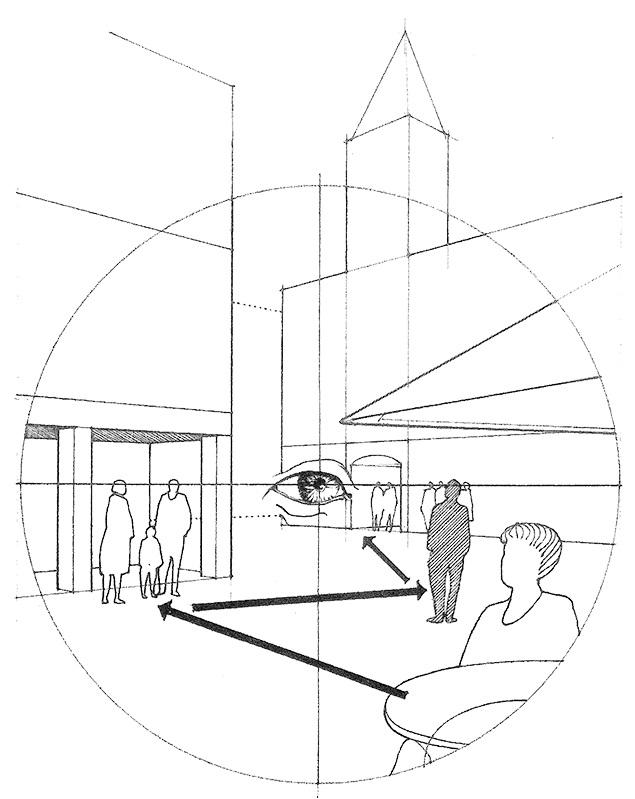 635x799 Doodlebug Why Architects Still Draw Thinkpiece Architectural