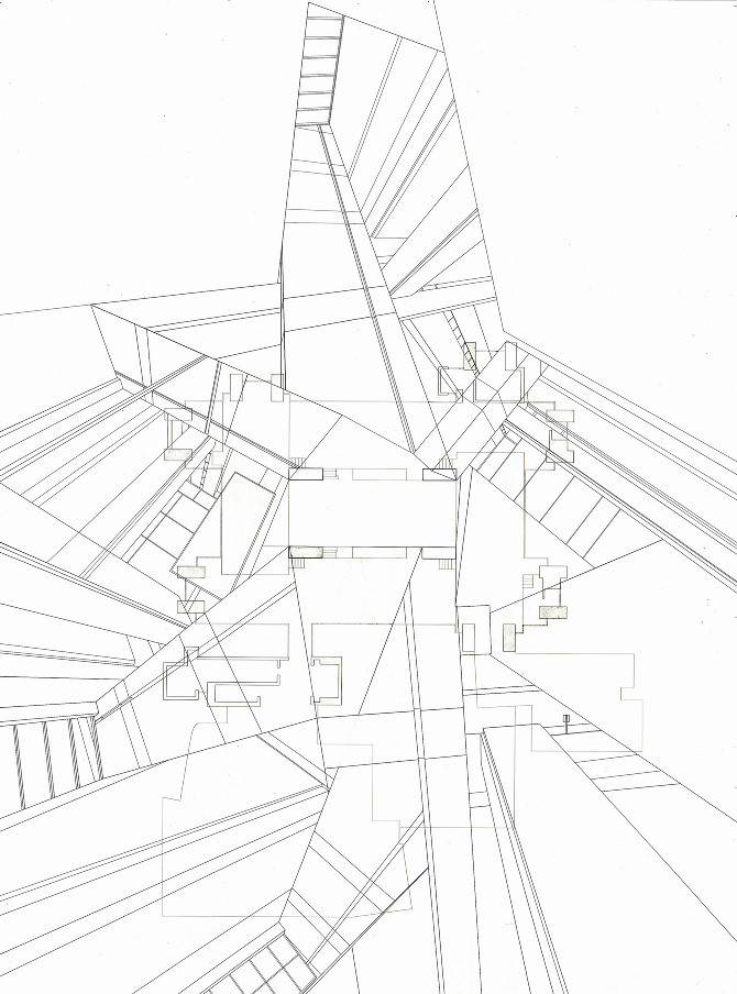 670x904 Architectural Drawings